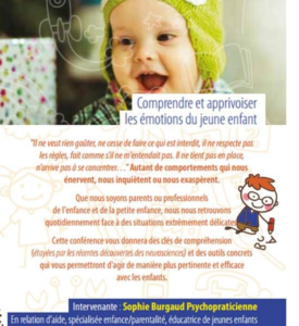 onference relation parents:enfant